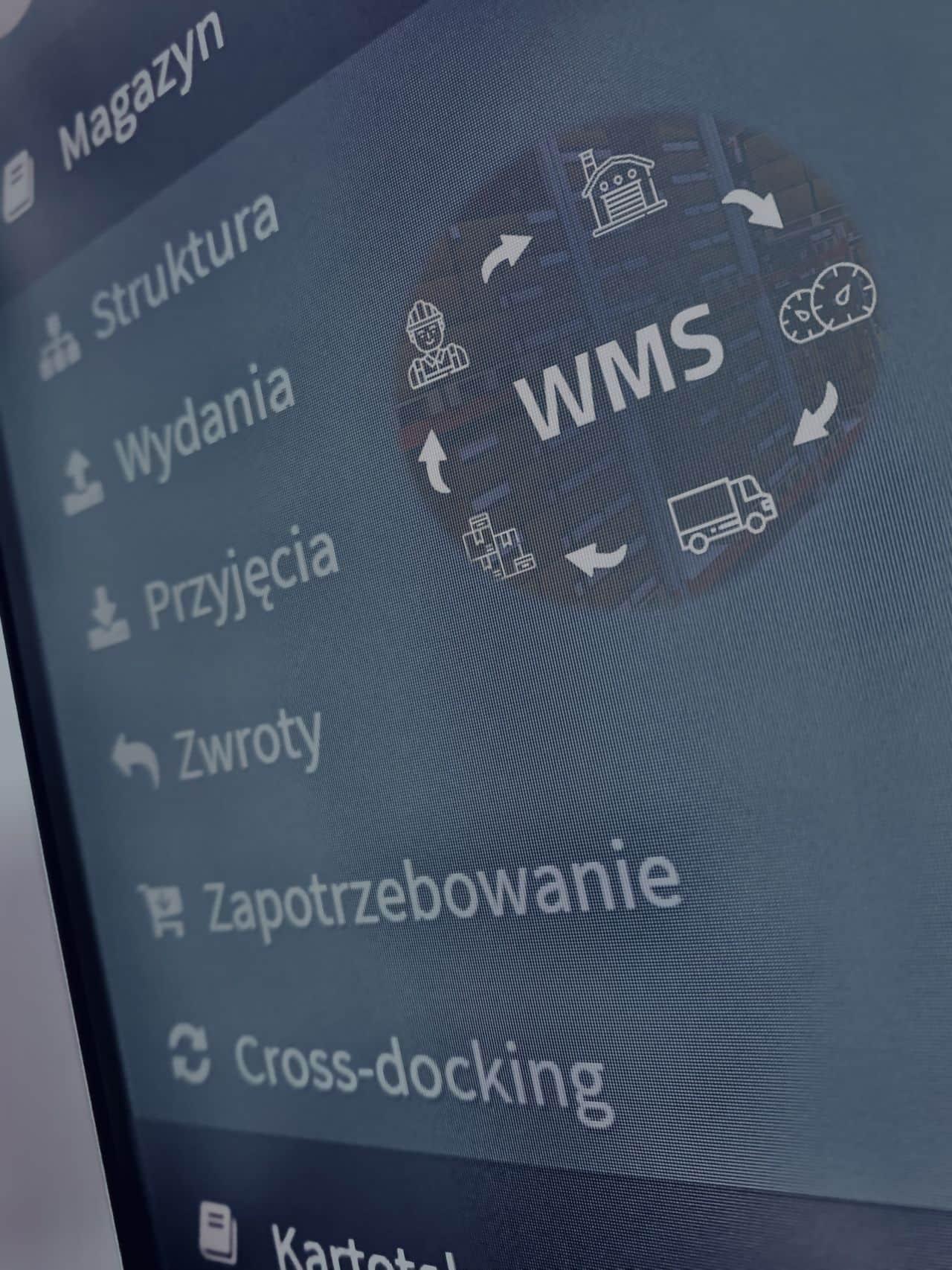 System #WMS